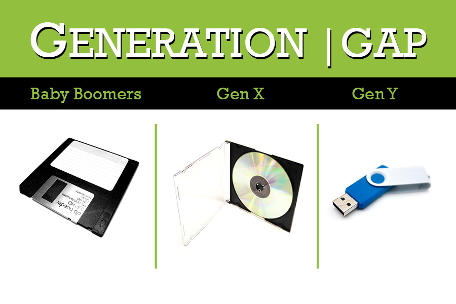Essays On Generation Gap